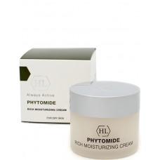Увлажняющий крем Фитомид с СПФ-12 / Rich Moisturizing Cream 50 мл, 250 мл