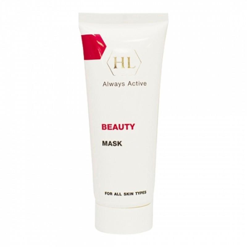 Сокращающая маска красоты для сухой и нормальной кожи / Holy Land Beauty Mask (For Normal To Dry Skin) 70 мл, 250 мл