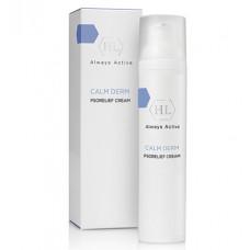Крем для уменьшения шелушения и псориаза Псорелиф 100 мл / Holy Land Calm Derm Prorelief 100 ml