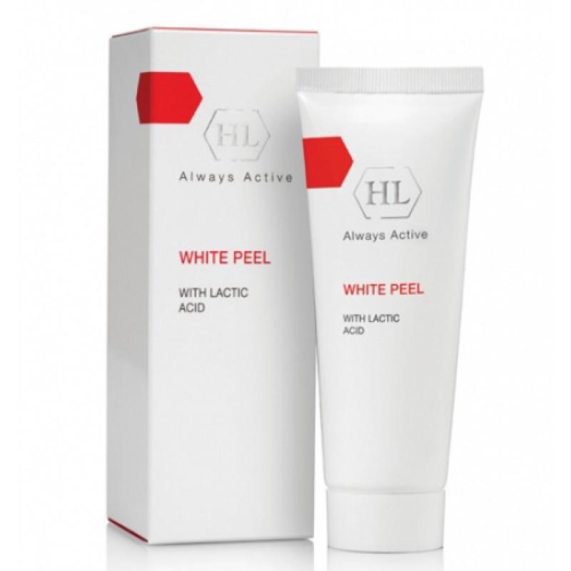 Белый пилинг /Holy Land White Peel 70 мл, 250 мл