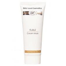 Сокращающая маска Кукуй / Holy Land Kukui Cream Mask (For Normal To Oily Skin) 70 мл, 250 мл