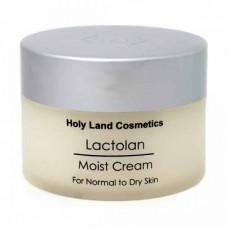 Увлажняющий крем для сухой кожи / Lactolan Moist Cream (For Dry Skin) 250 мл
