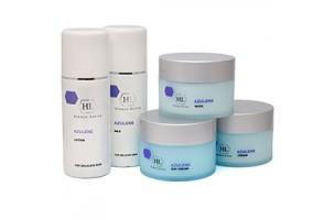 Azulene - линия для чувствительной кожи