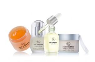 Age Control - интенсивная линия с фитоистрогенами для увядающей кожи