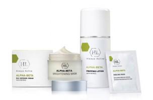 Alpha-Beta & Retinol - атравматичное обновление всех типов кожи