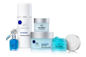 Bio Repair - линия для восстановления поврежденной и зрелой кожи