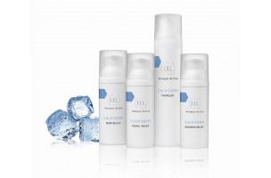 Calm Derm - линия препаратов для кожи:атопия, себорея, купероз и розацеа, псориаз, повышенная чувствительность.
