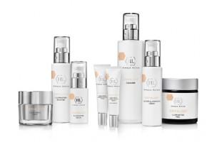 Dermalight - линия для отбеливания кожи
