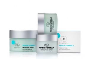 Renew Formula - линия с липоевой кислотой для нормальной и сухой кожи