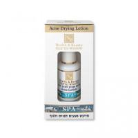 Подсушивающий лосьон для лица и тела против акне 30 мл / Health & Beauty Drying Lotion 30 ml