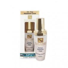 Обезжиренный увлажняющий крем для лица 50 мл / Health & Beauty Oil Free Moisturizer Cream 50 ml