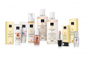 B3 - Лечение проблемной кожи
