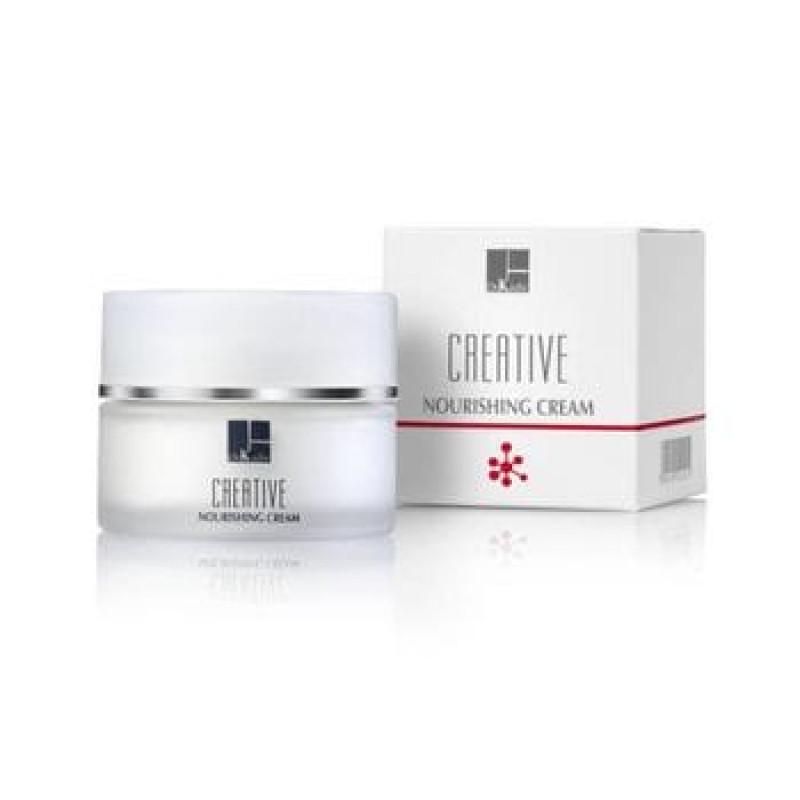 Питательный крем для сухой кожи Доктор Кадир, 50 мл. 250 мл / Creative Nourishing Cream Dr. Kadir, 50 ml. 250 ml