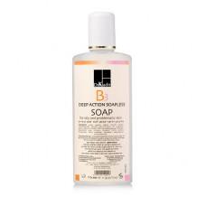 Очищающий гель для проблемной кожи Доктор Кадир, 250 мл, 1000 мл. / Deep Action Soapless Soap Dr. Kadir, 250 ml. 1000 ml