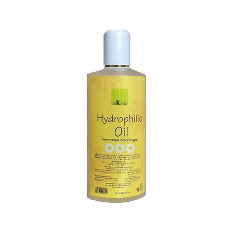 Гидрофильное очищающее масло 250 мл, 1000 мл / Dr.Kadir Cleansers Hydrophylic Oil 250 ml, 1000 ml