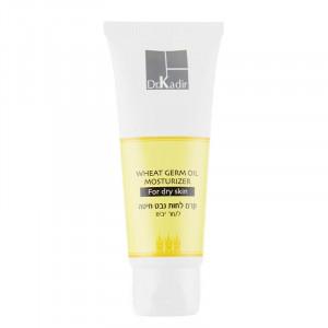 Крем для сухой кожи 75 мл, 250 мл / Dr.Kadir Wheat Germ Oil Moisturizer (for Dry Skin) 75 ml, 250 ml