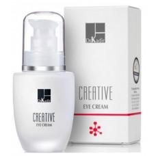 Крем под глаза для сухой кожи Креатив /  Dr.Kadir Creative Eye Cream For Dry Skin