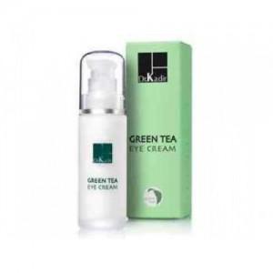 """Крем под глаза """"Зеленый чай"""" 30 мл / Green Tea Eye Cream 30ml"""