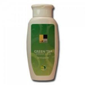 Скраб для душа / Green Tea Shower Scrub 300ml