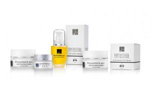 Phytosterol 40+ - Активный уход для зрелой кожи