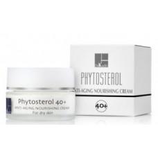 Питательный регенерирующий крем для сухой кожи 250 мл / Phytosterol 40+ Anti-Aging Nourishing Cream (for Dry Skin) 250ml