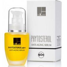 Регенерирующая сыворотка для сухой кожи 30 мл /Phytosterol 40+ Anti-Aging Serum (for Dry Skin) 30ml
