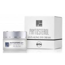Регенерирующий крем под глаза для сухой кожи 250 мл / Phytosterol 40+ Anti-Aging Eye Cream (for Dry Skin) 250ml