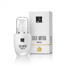Сыворотка Золотая матрица 30 мл / Matrix Care Serum 30ml