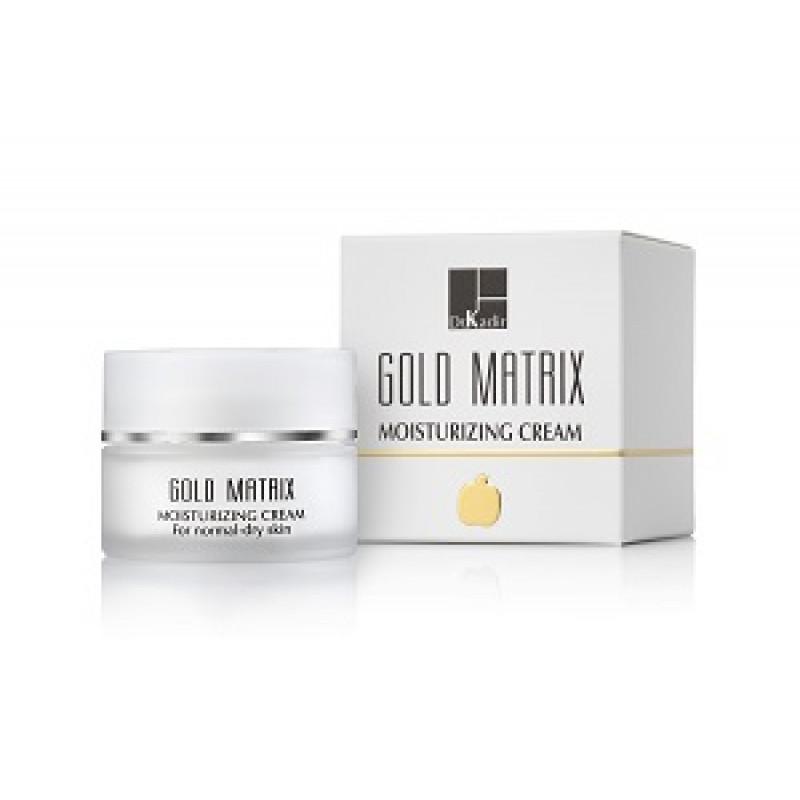 Увлажняющий крем для нормальной/сухой кожи / Matrix Care Moisturizing Cream (for Normal to Dry Skin) 250ml