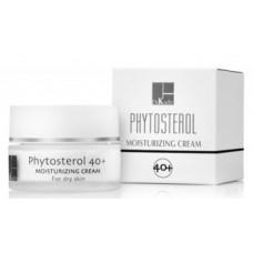 Увлажняющий крем для сухой кожи 250 мл/Phytosterol 40+ Anti-Aging Moisturizing Cream (for Dry Skin) 250ml