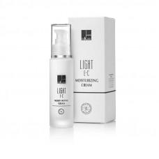 Увлажняющий крем c витаминами Е+С Доктор Кадир, 50 мл / Light E+C Moisturizing Cream Dr. Kadir, 50 ml