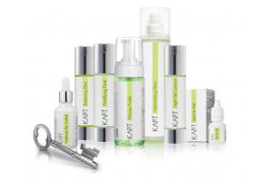 CLEAR & MATTE / Для жирной и комбинированной кожей с матирующим эффектом (New!)