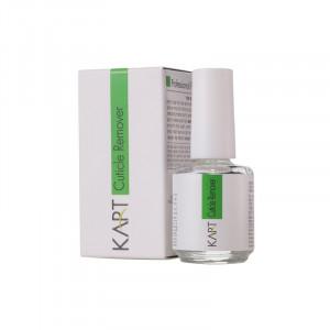 Размягчитель кутикулы, 15 мл, 120 мл / Kart Cuticle Remover, 15 ml, 120 ml