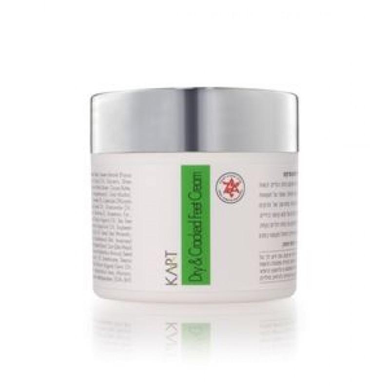 Крем для сухих и потрескавшихся стоп / Kart Dry & Cracked Foot Cream 50ml, 100 ml