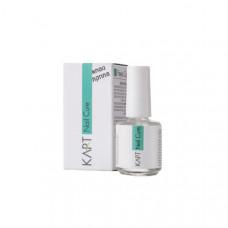 Лечебная жидкость для ногтей 15 мл / Kart Feeto Therapy Hygienic Nail Restorer 15 ml.