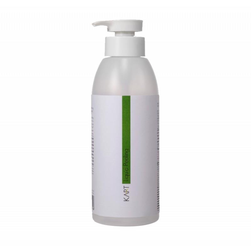 Пилинговая вода для педикюра, 250 мл, 500 мл / Kart Liquid Peeling, 250 ml, 500 ml