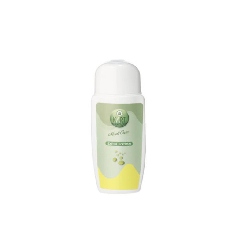 Лосьон эксфолиант, 125 мл. 1000 мл / Kart Natural Medicare Exfol lotion, 125 ml, 1000 ml