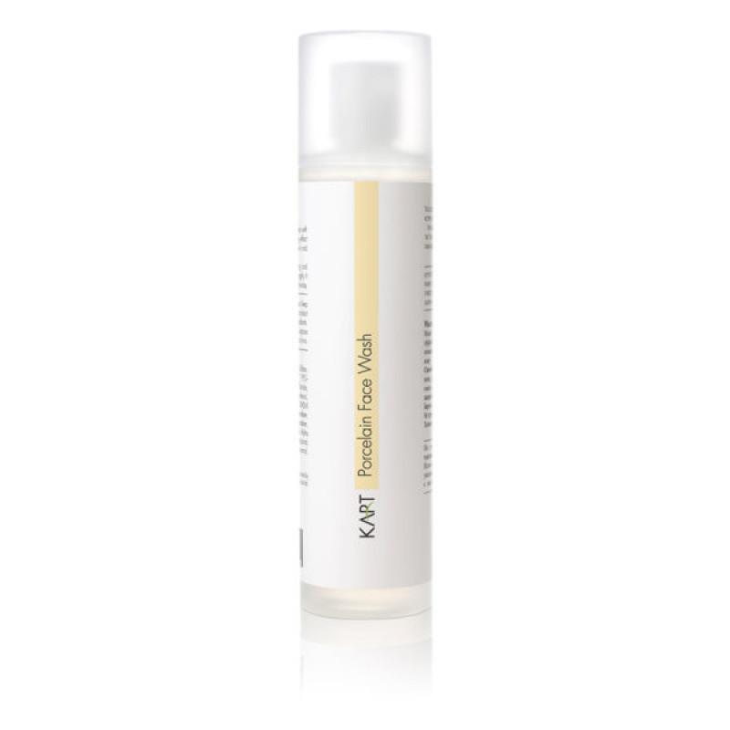 Осветляющее мыло 250 мл. / Kart Porcelain Face Wash 250 ml