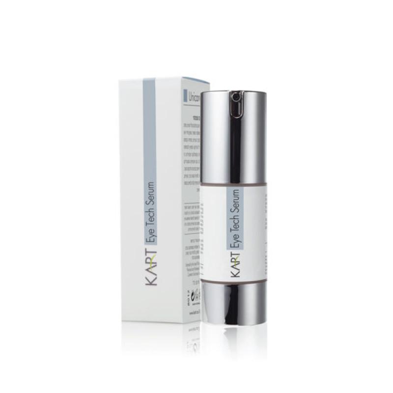 Сыворотка для кожи вокруг глаз 30 мл. / KART UNICARE Eye Tech Serum 30 ml.