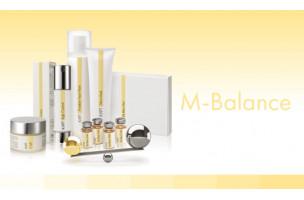 M.BALANCE / Линия для осветления,устранения гиперпигментации и омоложения