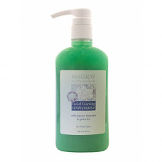 Скраб Папайа 500 мл / FACIAL SCRUB PAPAYA 500 ml