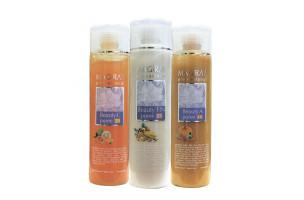 FRUIT SPA BAR -  Натуральные пюре для кожи