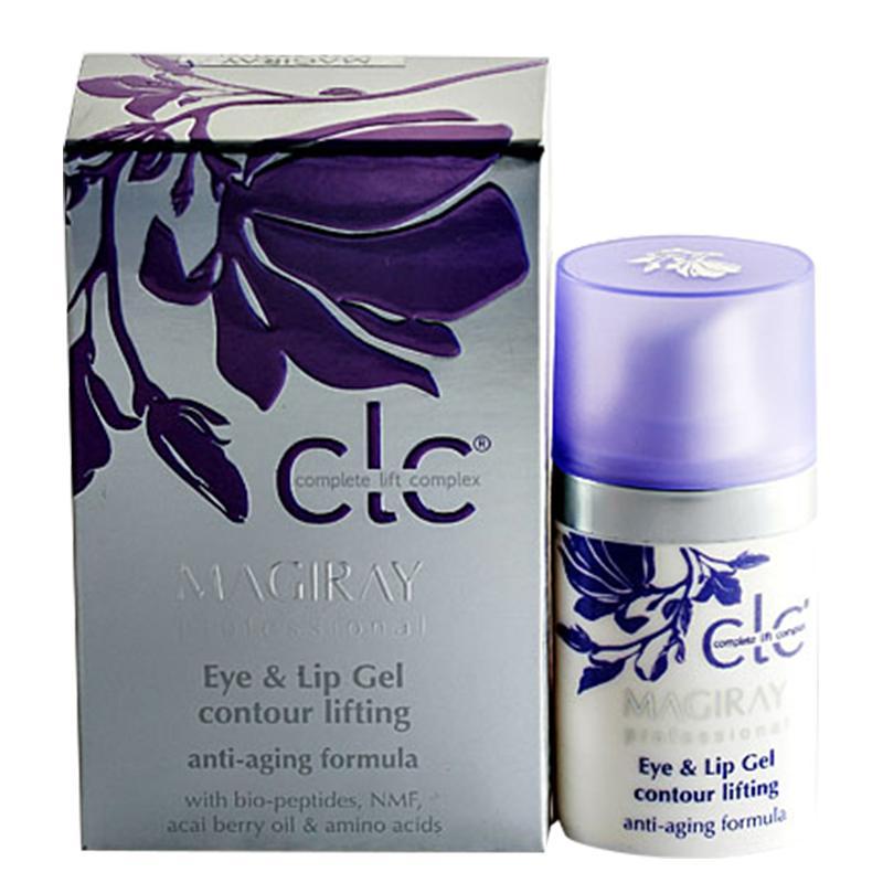 Активный лифтинг гель для ухода за кожей вокруг глаз 15 мл. / Magiray CLC Active Eye Contour Gel 15 ml