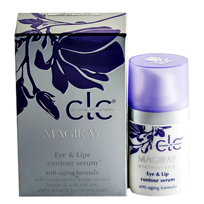 Серум для контура глаз с лифтинг-эффектом 15 мл. / Magiray CLC Eye Contour Serum 15 ml.