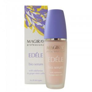 Био-сыворотка для лица 30 мл. / MAGIRAY EDELE Bio-serum 30 ml.
