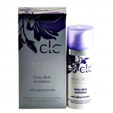 Питательный крем для лица с пептидным комплексом 30 мл. / Magiray CLC Extra Rich Revitalizer cream 30 ml.