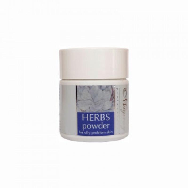 Растительная Пудра с природным антибиотиком 50 г / MAGIRAY HERBS POWDER 50 g