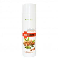Бальзам для укрепления волос 250 мл. / MAGIRAY HISHERS BALSAM plus 250 ml.
