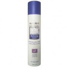 Очищающий и смягчающий тоник для всех типов кожи 300 мл / MAGIRAY REFINING TONER 300 ml