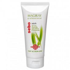 Крем-маска Себофин 100 мл / Magiray  SEBOFIN MASK 100 ml